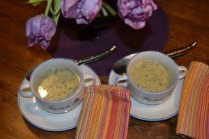 Soupe ninon – ny nordisk version